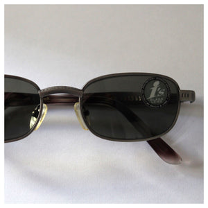 Vintage Bausch and Lomb 90s Sunglasses