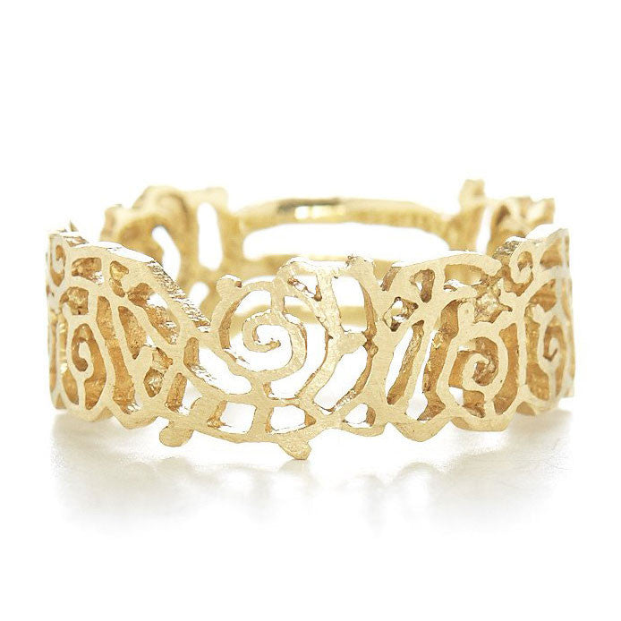 Relic Lace Band