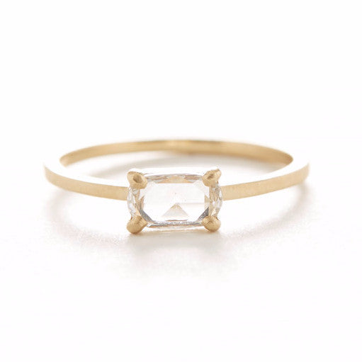 rings gold wedding collections vrai vow ring large rg try the solitaire rose on bands oro engagement home