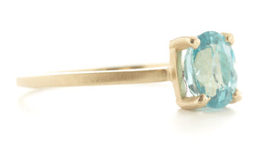 Stacking Apatite Ring