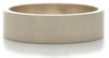 Men's Plain Stacking Band