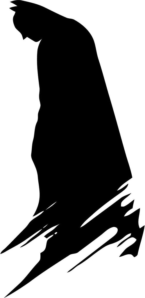 Batman - Variation 1 - Vinyl Car Window and Laptop Decal Sticker - Decal - Car and Laptop Window Decal Sticker - 1