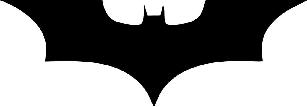 Dark knight Vinyl Car Window Laptop Decal Sticker