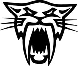 Arctic Cat Vinyl Car Window Laptop Decal Sticker