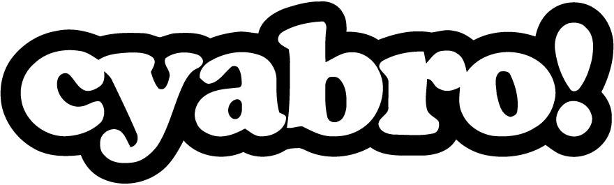Cyabro - Vinyl Car Window and Laptop Decal Sticker - Decal - Car and Laptop Window Decal Sticker - 1