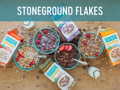Stoneground Flakes