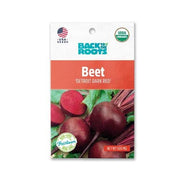 Beets - 'Detroit Dark Red'