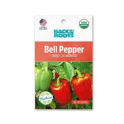 Bell Pepper - 'Sweet Cal Wonder'