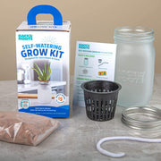 SELF-WATERING GROW KIT - SUCCULENTS & CACTI