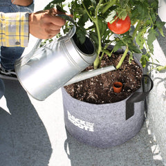 Self-Watering Fabric Garden Pot