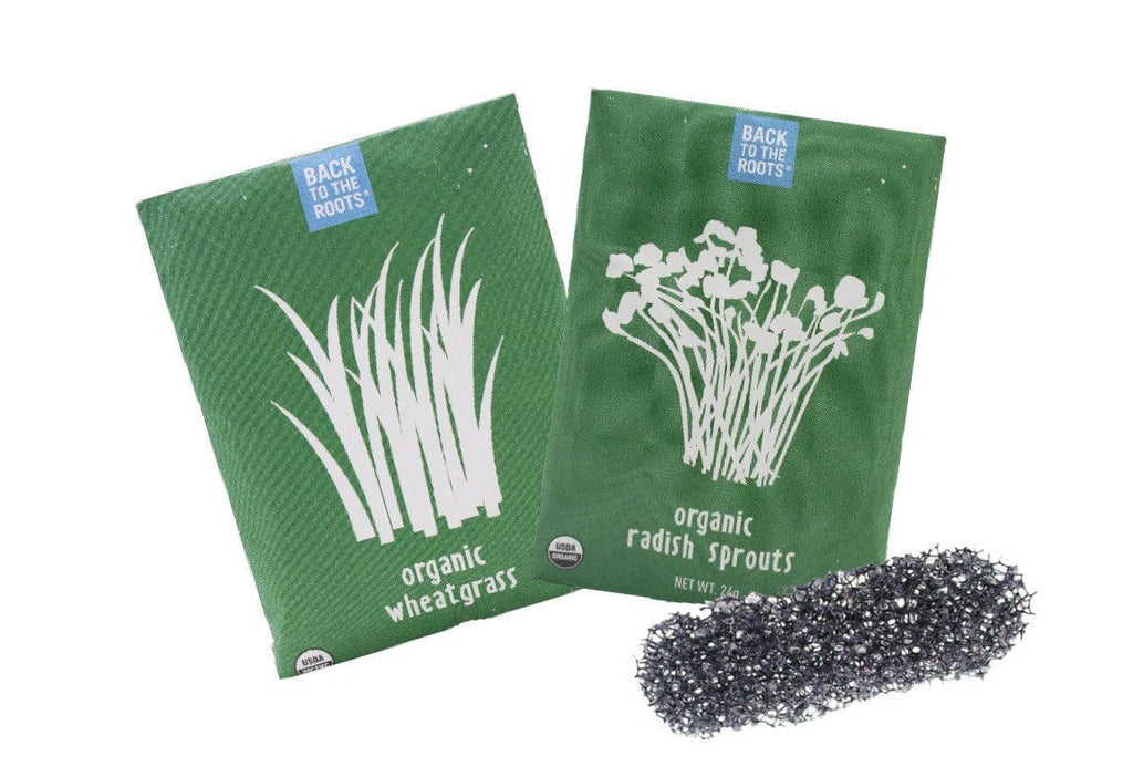 Water Garden Refill Kit