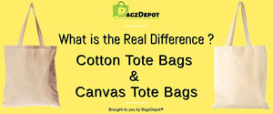Difference-between-cotton-tote-bags-and-canvas-tote-bags_BagzDepot