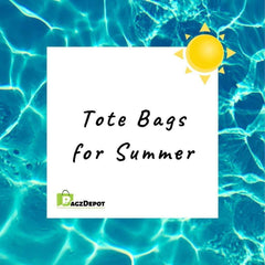 Best Summer Tote Bags-BagzDepot™