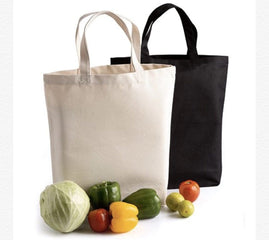 6 Appealing Reasons to Buy an Organic Cotton Tote Bag