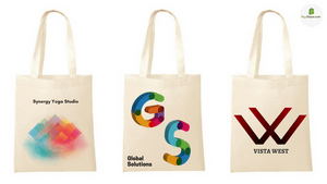Branding on a Budget - Reusable Bags and Totes