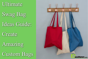 swag bag ideas guide