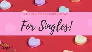 valentines day party ideas for singles