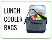 Insulated Lunch Tote Bags - Lunch Cooler Bags - Cooler Tote Bags