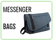 Canvas Messenger Bags & Wholesale Crossbody Bags