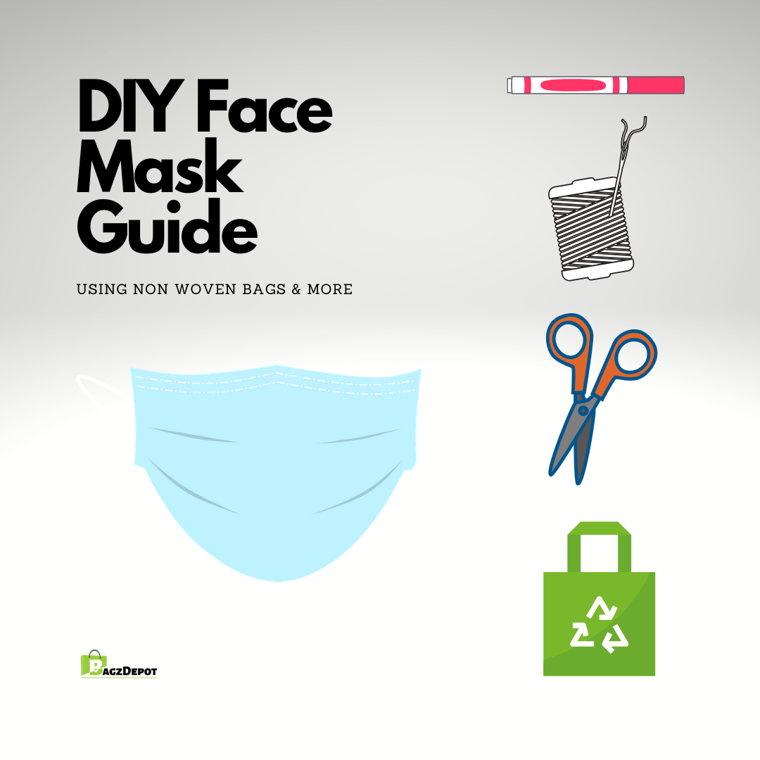 how to make face masks