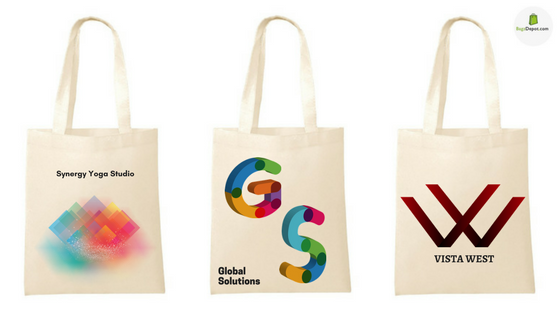 marketing your business and brand with tote bags