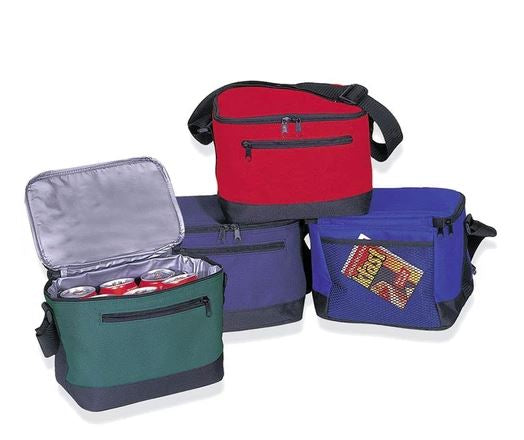 lunch cooler bags assorted colors