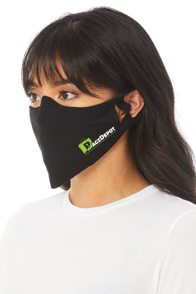 wholesale custom face masks
