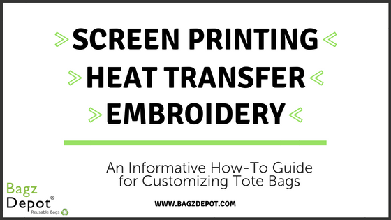 screen printing, heat transfer and embroidery blog title image