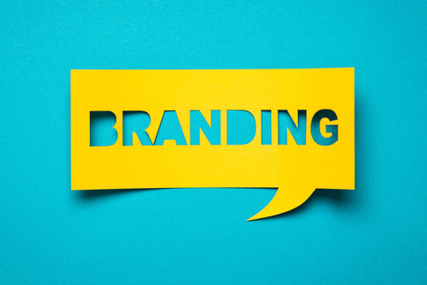 branding with promotional items