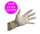 Wholesale Disposable Latex Gloves Powder-Free (1000-PACK) IN-STOCK