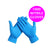 Powder-Free Disposable Nitrile Gloves Wholesale (1000pcs/Case)