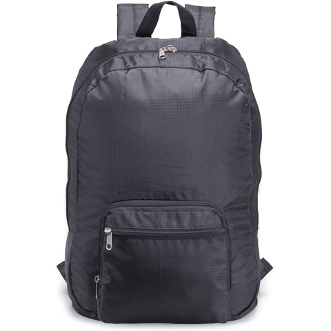 Packable Lightweight Compact Backpack - Wholesale Backpacks Bulk - HP2220 Backpacks