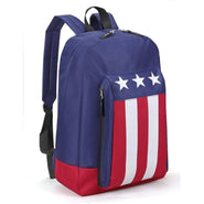 American Flag Backpack - USA Backpack - HP2201 Backpacks