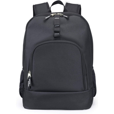 Poly Computer Backpack w/ Padded Back Panel - HP2218 Backpacks