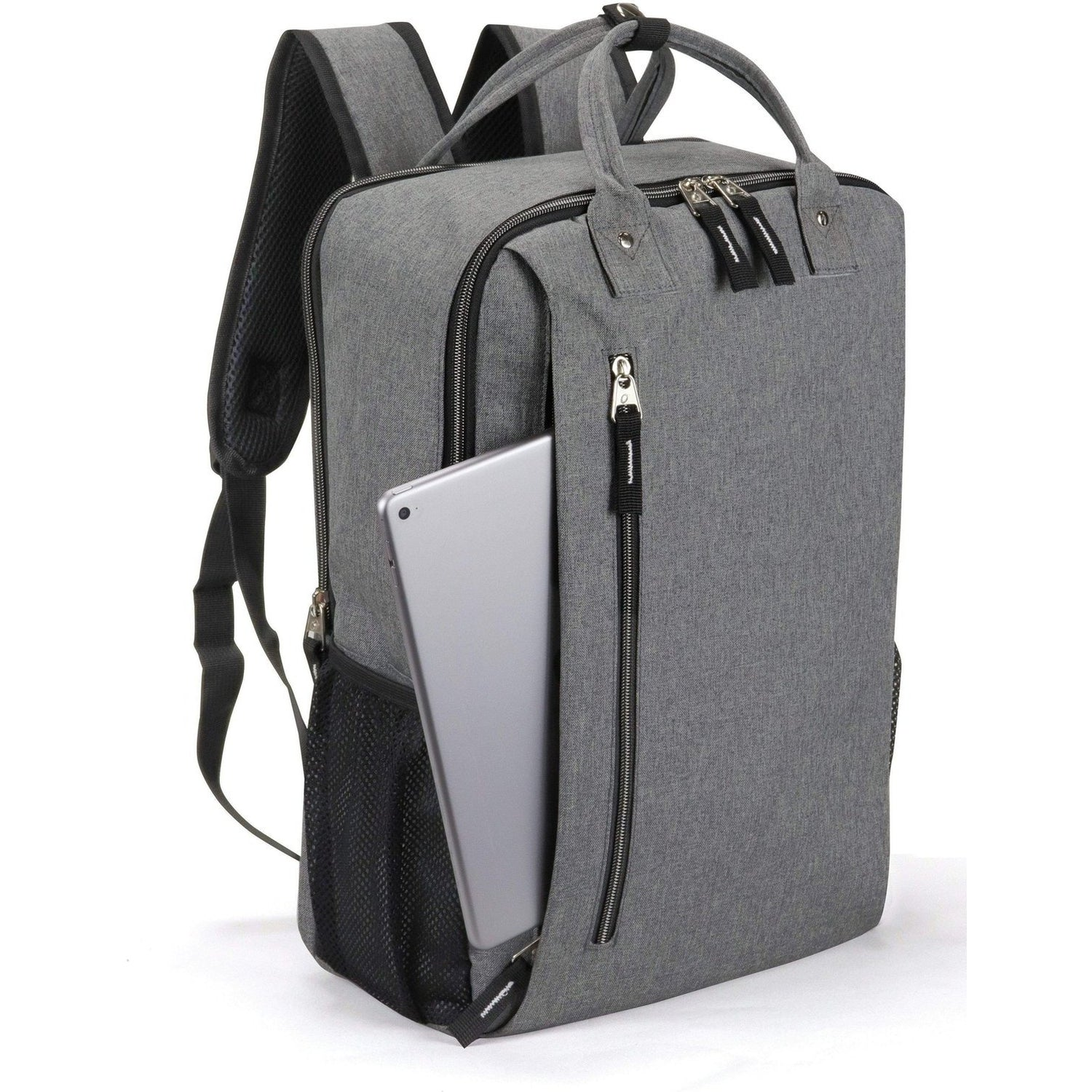 ''Deluxe COMPUTER Backpack - Premium Backpacks for Work, School - HP2214''