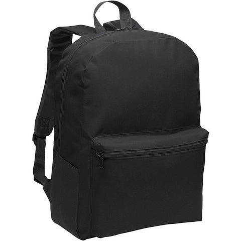 Port Authority® Value Backpack. BG203 Backpacks