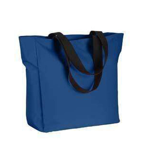 BAGedge Polyester Zip Tote Bag - BE080 Bags
