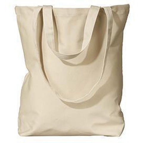 econscious Organic Cotton Twill Everyday Tote Bag - EC8000 Bags