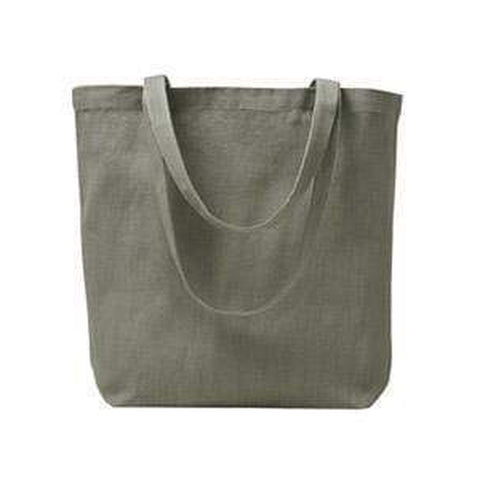 econscious 7 oz. Recycled Cotton Everyday Tote Bag - EC8005 Bags