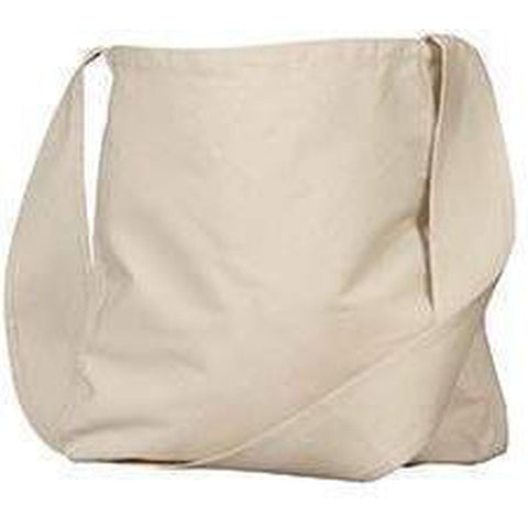 econscious Organic Cotton Canvas Farmer's Market Bag - EC8050 Bags