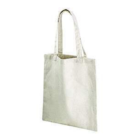 econscious Post Industrial Recycled Cotton Tote Bag - EC8004 Bags