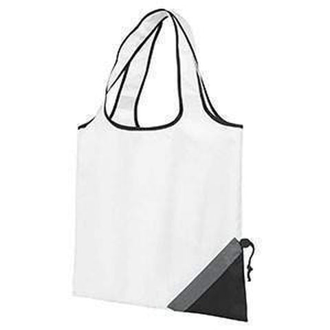 Gemline Latitiudes Foldaway Shopper Tote Bag - 1182 Bags