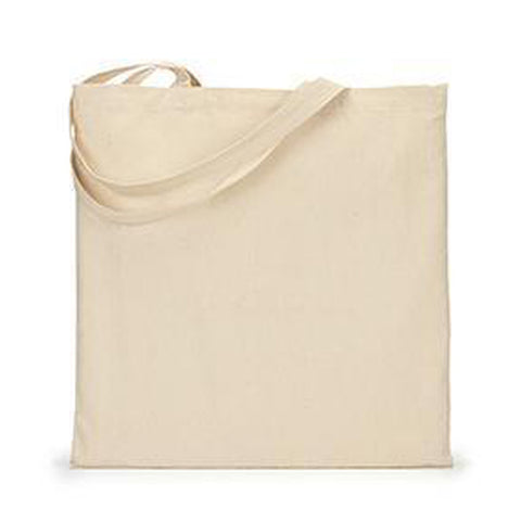 Liberty Bags Branson Bargain Canvas Tote - 8865 Bags