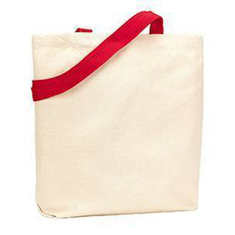 Liberty Bags Jennifer Recycled Cotton Canvas Tote - 9868 Bags