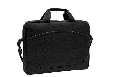Polyester Well Made Laptop Computer Case Bag - BG305 Briefcases / Portfolios