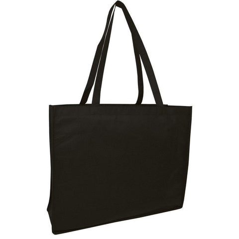 Non Woven Large Promotional Tote Bags Wholesale Clearance