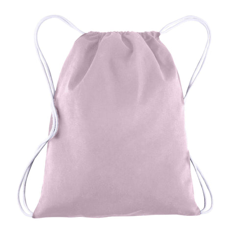 Wholesale Cotton Canvas Drawstring Bags Backpacks  | Medium | BPK18 (Alternative Colors) Drawstring Bags