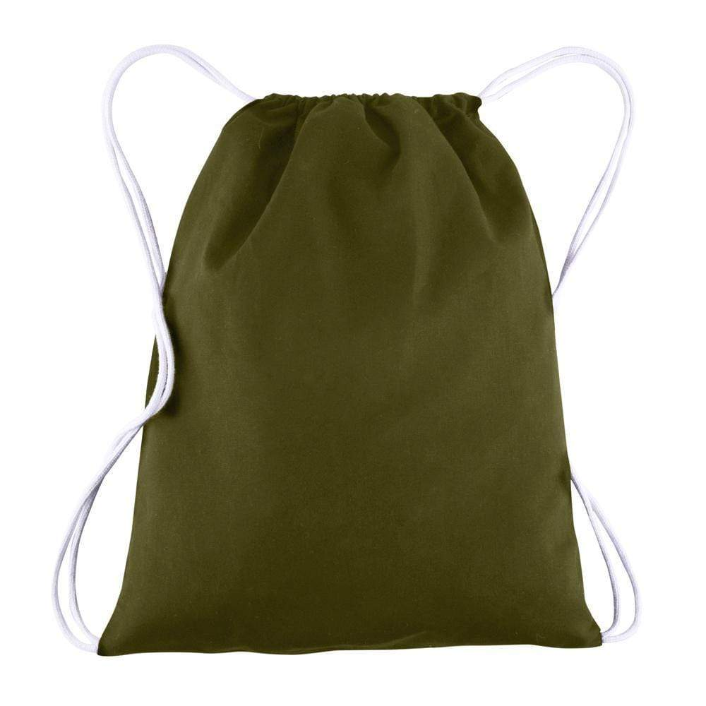 South Carolina Drawstring Backpack CANVAS South Carolina Cinch Pack