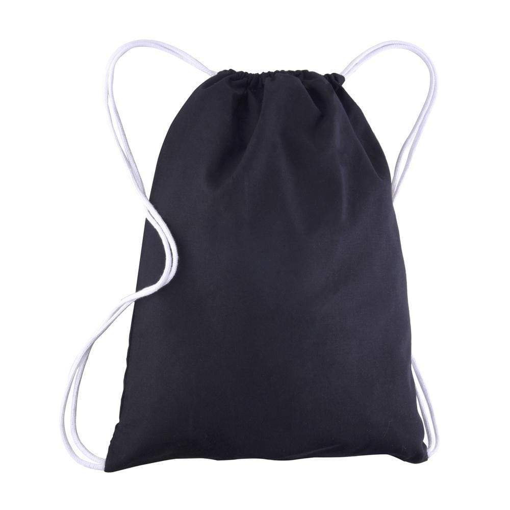 Liberty Bags Small Drawstring Cinch Pack Bag Forest