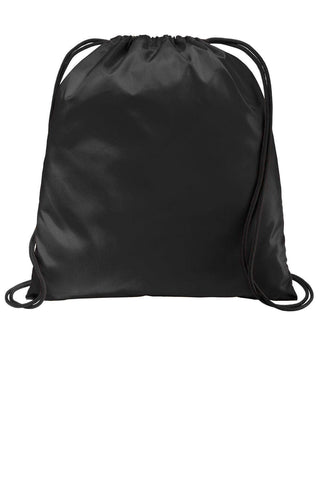 Port Authority® Ultra-Core Cinch Pack. BG615 Drawstring Bags